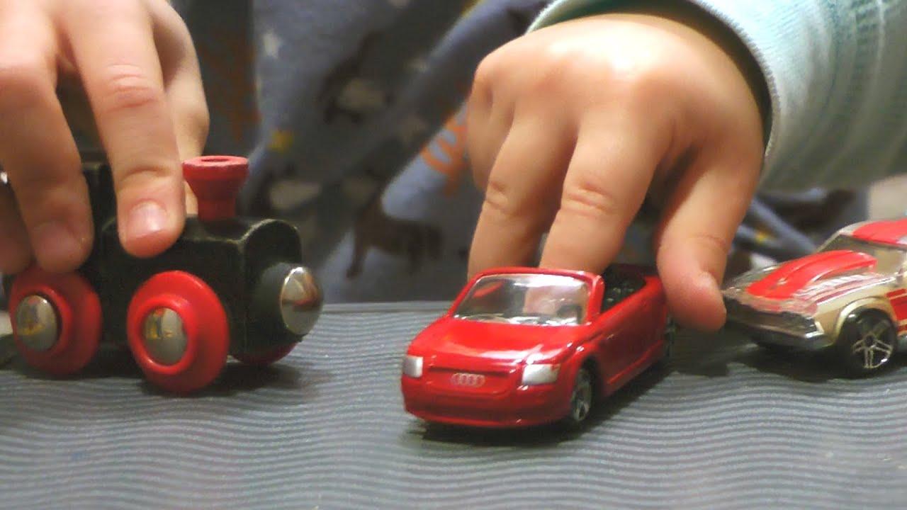 spielen auto