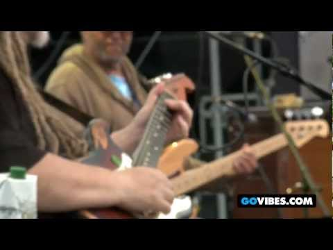 "7 Walkers Perform ""Wharf Rat"" at Gathering of the Vibes Music Festival 2012"