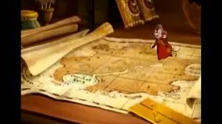 Danny Pan Part 15 Tanya Helps Captain Jafar