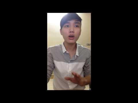 Anh Không Phải Hot Boy - Hồng Phước (Sing cover by Bin Gà)