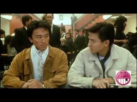 Thần Bài Châu Tinh Trì 2 HD hài hước
