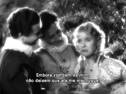 Sonho de uma noite de verão   1935