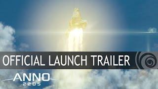 Anno 2205 - Megjelenés Trailer