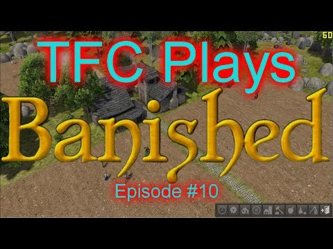 Banished 010 - Farm Time