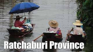 Provinces in Thailand Travel Videos