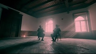 Sting - Shape Of My Heart (Cover by 2CELLOS)