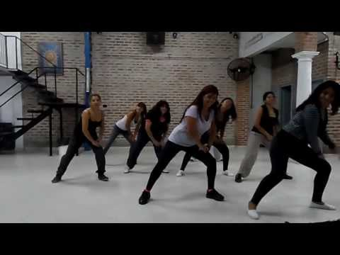 Popozao  Saiddy Bamba/Coreo Troupe Dance