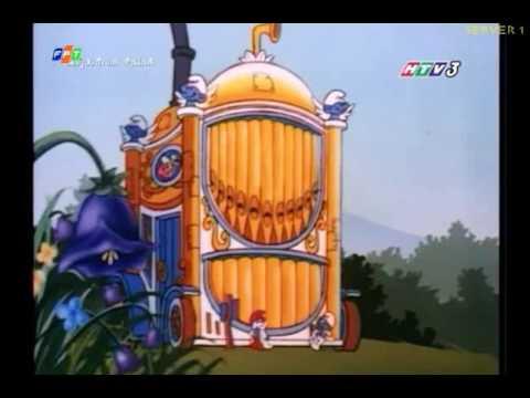 Làng Xì Trum Phần 5 – Tập Xì Trum mãi mãi về sau Phần 2