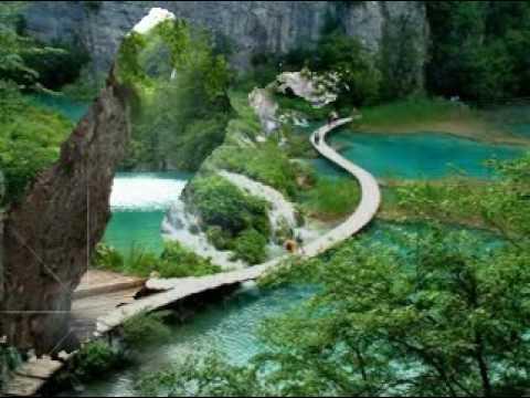 Heaven Heaven In India Cheerapunji Beautiful Place Youtube