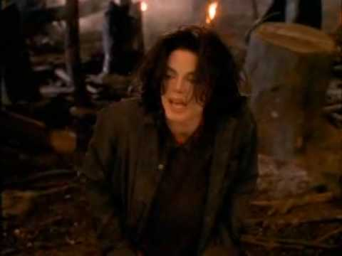 Michael Jackson - Earth Song Official Video - YouTube