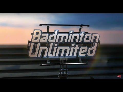 Badminton Unlimited | Jack Koh SS Purple league CEO