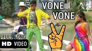 Video Vone Vone 'Official HD Video' VICTORY Feat. Sharan