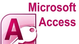 Microsoft Access Queries Tutorial 6 Using Totals To Add