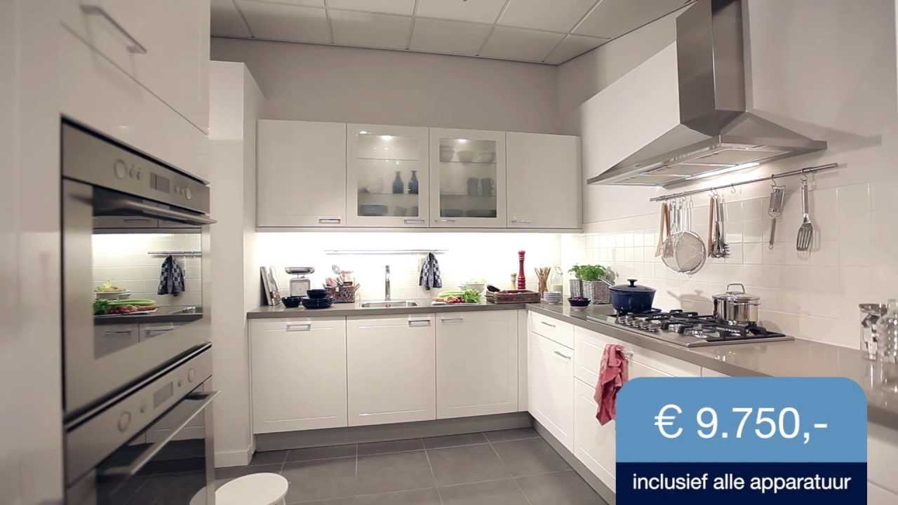 Keukens Groningen Mandemakers : Bekijk de keuken Averino M Collectie Mandemakers Keukens
