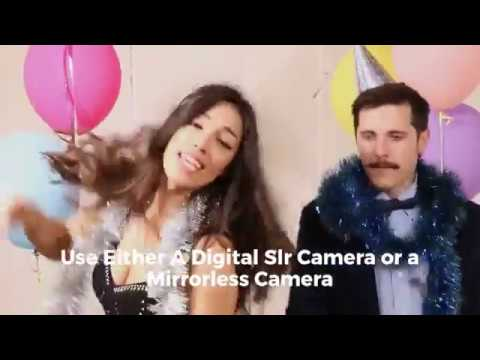 Funny Moments When You Need A Good Camera | Canon Rebel T7