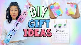 DIY Christmas Gifts! (Friends, Teachers, Parents) | JENerationDIY