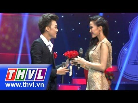 Solo cùng Bolero - Chung kết 1: Nguyễn Khánh Hoàng - Tương tư nàng ca sĩ