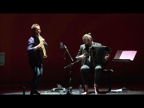 Nantes célèbre le centenaire du 1er concert de jazz en Europe