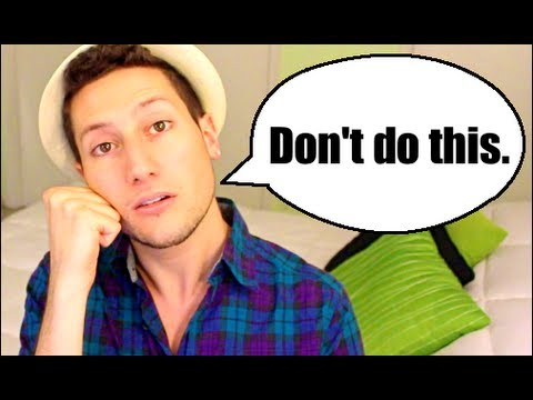 How to Prevent Acne | Back to School Tips!