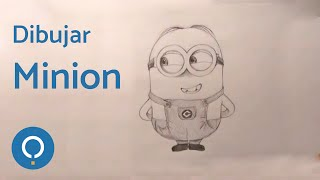 Dibujar Minion 2 Ojos (Gru, Mi Villano Favorito) How To