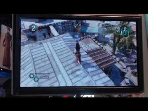 Assassin's Creed: Brotherhood и Assassin's Creed 3 интересное рядом.