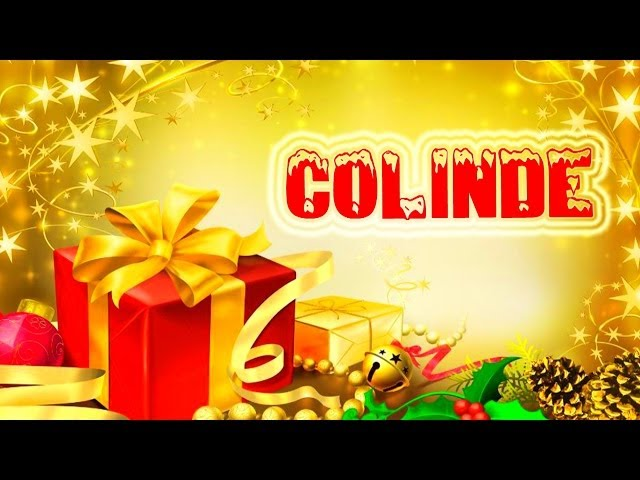 COLINDE TRADITIONALE COLAJ