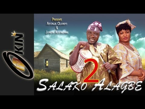 SALAKO ALAGBE 2 - Latest Nollywood Movie