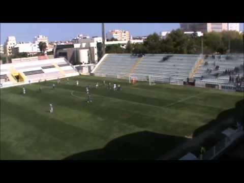 Portimonense 4-0 Atletico Clube Purtugal