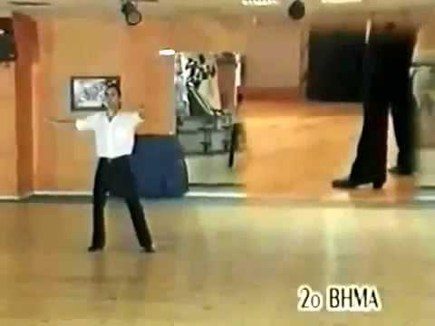 Μαθήματα χορού ~  Ζεϊμπέκικος