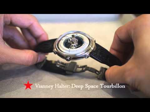 超科幻《星際迷航機械手錶》超立體!!