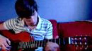 Für Elise On Guitar (FreddeGredde)