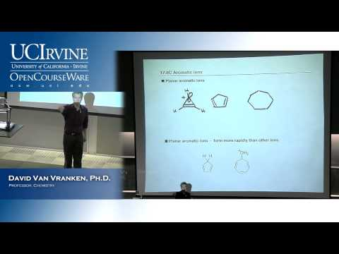 Chem 51B. Organic Chemistry. Lecture 23: Aromaticity