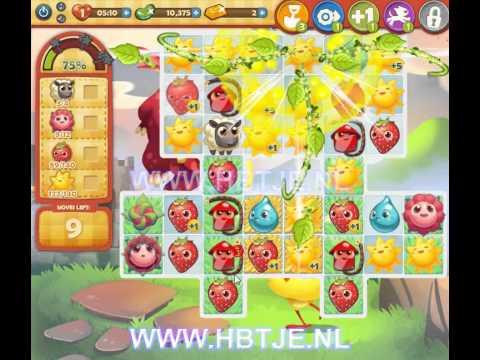 Farm Heroes Saga level 435