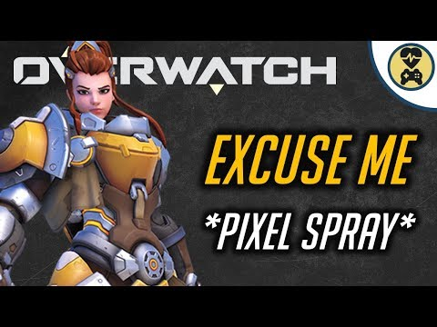 Excuse Me 🏆 Achievement / Trophy Guide | Overwatch