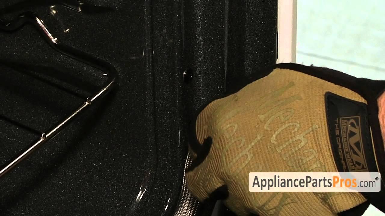 Oven Countertop Seal : Whirlpool Oven: Oven Door Seal Whirlpool
