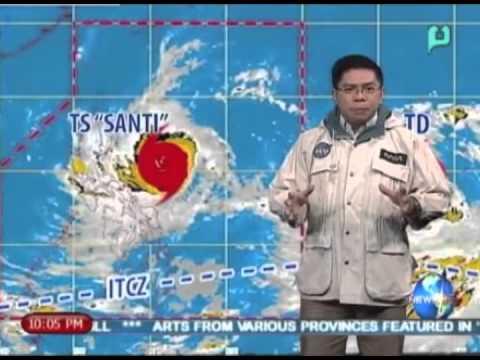 weather roads report