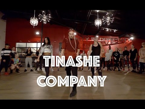 youtube video Tinashe - Company | Hamilton Evans Choreography to 3GP conversion