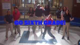 2014 LylesMS 6th Grade Math Rap