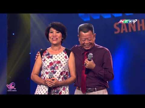 Vợ chồng mình hát - Vòng nhà hát - Tập 1 - Hãy yêu nhau đi - Nguyễn Xuân Tú - Trần Thị Mỹ Nga
