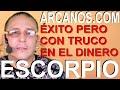 Video Horóscopo Semanal ESCORPIO  del 20 al 26 Septiembre 2020 (Semana 2020-39) (Lectura del Tarot)
