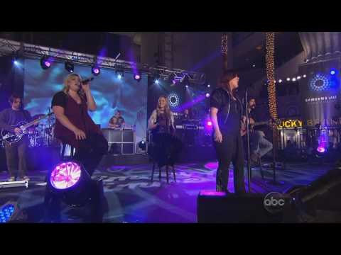 Kelly Clarkson - Already gone -live