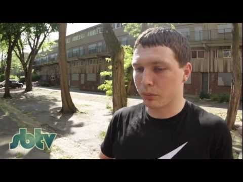 "SB.TV - Timothy Shieff - ""Livewire"" - [Freerunning]"