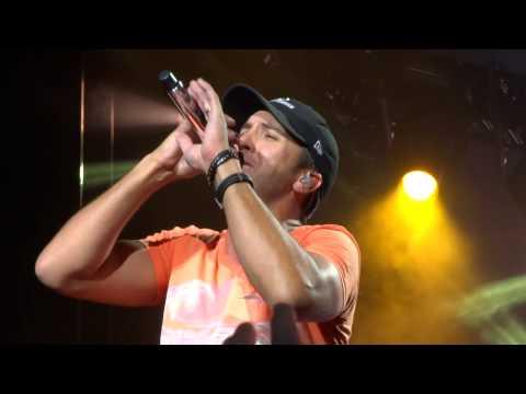 Luke Bryan - Play It Again 6.19.14 DTE