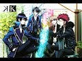 K Project AMV Bewitched