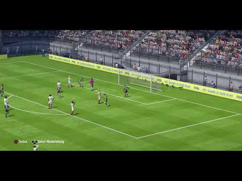FIFA 18_Herrenbacher1000 Best Goals
