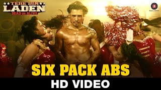 six pack abs song, tere bin laden dead or alive movie