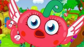 Moshi Monsters Moshi Moshi Moshi! Inspired By Badger