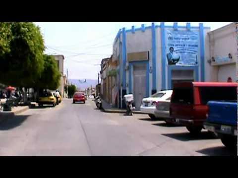 Recorrido por las Calles de Zapotiltic