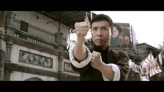Chinese Kung Fu Master Wing Chun Vs Japanese General Army
