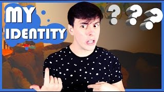 My True Identity! | Thomas Sanders
